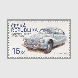 チェコ共和国 2016年Tatra 87