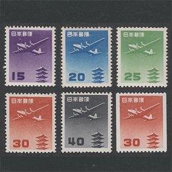 五重塔航空(円位)+コイル6種
