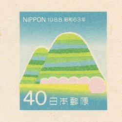 さくらめーる 1988年春の山
