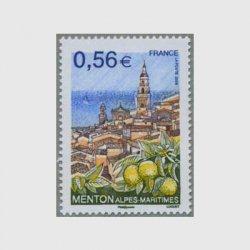 フランス 2009年マントン