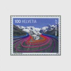 スイス 2009年極地保護