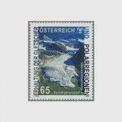 オーストリア 2009年極地保護