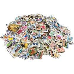 外国切手オフペーパー
