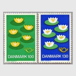 デンマーク 1977年北欧協議会2種