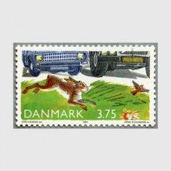 デンマーク 1992年自然保護