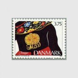 デンマーク 1993年エスニックジュエリー