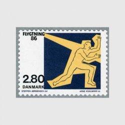 デンマーク 1986年難民