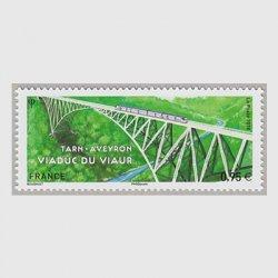 フランス 2018年ヴィオール橋