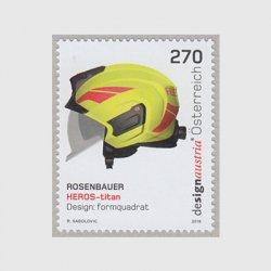 オーストリア 2018年ローゼンバウアー社