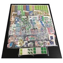 実用向け普通切手 (額面259,710円分)