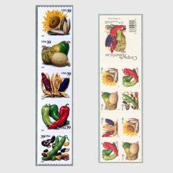 アメリカ 2006年農作物コイル5種