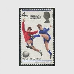 イギリス 1966年W杯イングランド優勝