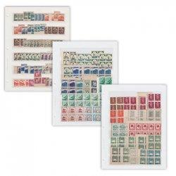 普通切手ミニコレクション