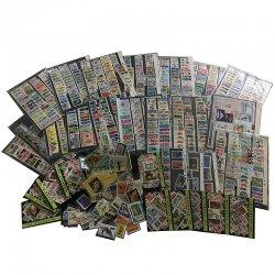海外の切手(使用済み)