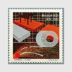 ブラジル 1983年製鉄