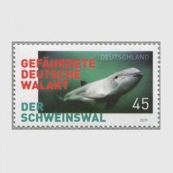 ドイツ 2019年ネズミイルカ
