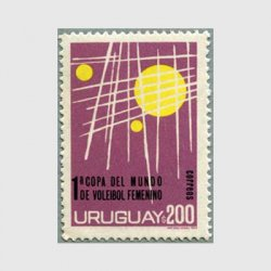 ウルグアイ 1974年女子バレーボール世界大会