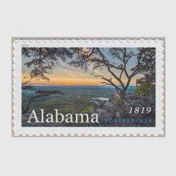 アメリカ 2019年アラバマ州