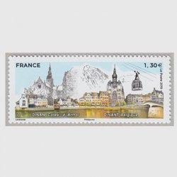 フランス 2019年ディナン