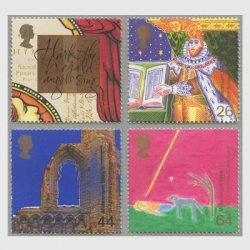 イギリス 1999年千年紀11次宗教4種