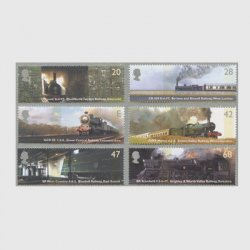 イギリス 2004年クラシックSL6種