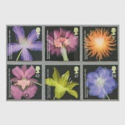 イギリス 2004年園芸協会200年6種