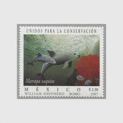 メキシコ 1997年環境保護の連携