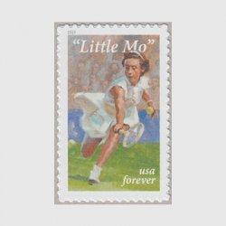 アメリカ 2019年Little Mo (テニス選手)