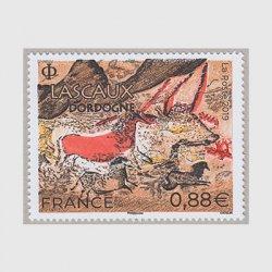 フランス 2019年ラスコー洞窟