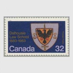 カナダ 1983年Dalhousie法律学校100年