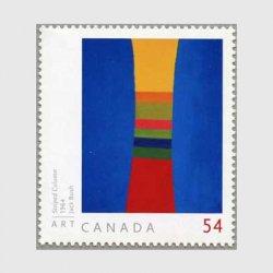 カナダ 2009年カナダの美術 ジャック・ブッシュ