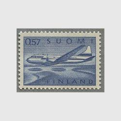 フィンランド 1958年航空切手