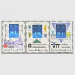 フィンランド 1992年フィンランドの技術3種