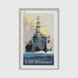 アメリカ 2019年戦艦ミズーリ