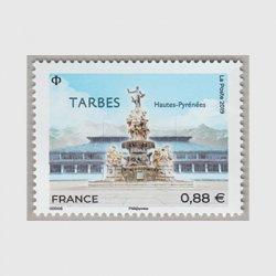 フランス 2019年タルブ