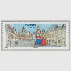 フランス 2019年カッセル