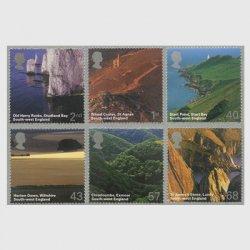 イギリス 2005年西南イングランドの旅6種