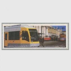ポルトガル 1995年新型電車
