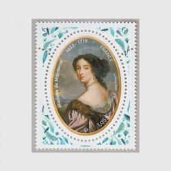 フランス 2019年マントノン侯爵婦人