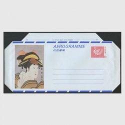 航空書簡 1988年国際文通週間
