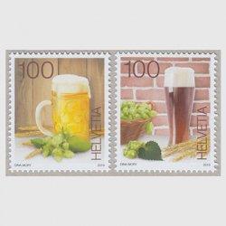 スイス 2019年ビール醸造2種