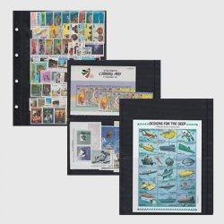 特別提供 外国切手(未使用)セット(191130_21)