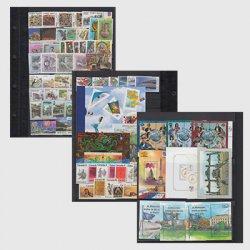 特別提供 外国切手(未使用)セット(191130_27)