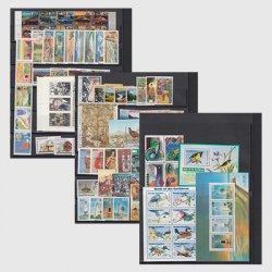 特別提供 外国切手(未使用)セット(191130_28)
