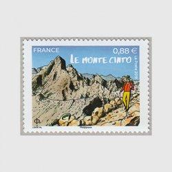 フランス 2019年チント山