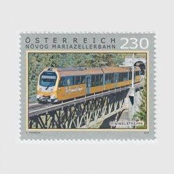 オーストリア 2019年マリアツェル鉄道 ET1形