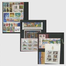 特別提供 外国切手(未使用)セット(191205_01)