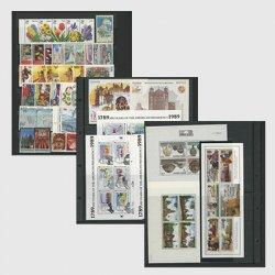 特別提供 外国切手(未使用)セット(191205_03)