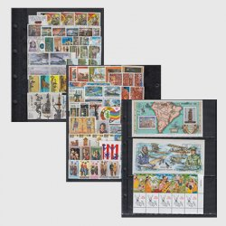 特別提供 外国切手(未使用)セット(191213_21)