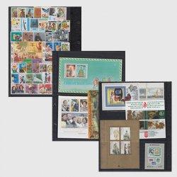特別提供 外国切手(未使用)セット(191213_27)
